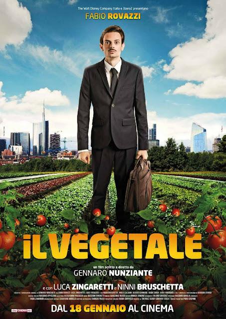 Il Vegetale Film Rovazzi