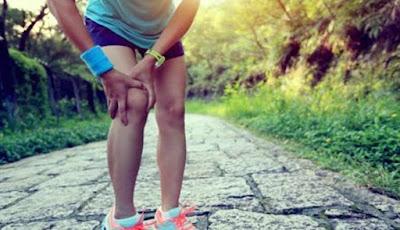 Deteksi Kesehatan Tubuh Anda Melalui Lutut