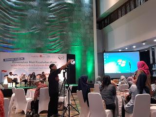 Wujudkan Indonesia Emas Tahun 2045 Dengan Membentuk Anak Sehat Dari Sekarang