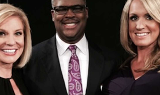 Graphic Leaked Emails, Former Colleagues Unravel Scottie Hughes' Sexual Harassment Claims Against Charles Payne