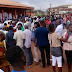 Massive Voter Turnout In Edo State Guber Election (PHOTOS)