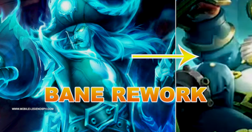ML Rework Bane First look