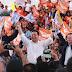 Registra la Coalición Por México al Frente a Ricardo Anaya como candidato a la Presidencia de la República