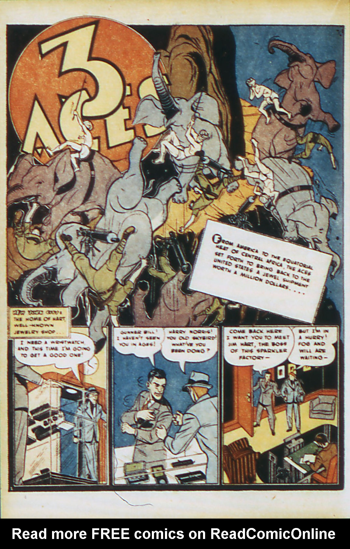 Read online Action Comics (1938) comic -  Issue #44 - 32