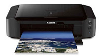 Canon PIXMA iP8720 Printer Driver