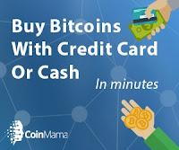 CoinMama Bitcoins Kaufen