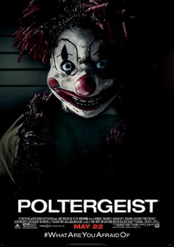 Poltergeist 2015 Dual Audio Hindi Full Movie BluRay 720p