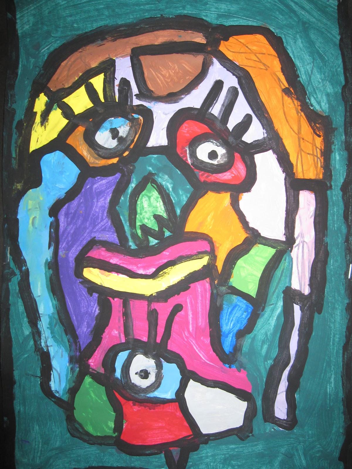 El Sol Art: Picasso Portraits