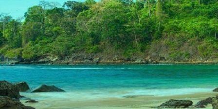 Teluk Blue Bay blue bay teluk batik blue bay resort teluk batik blue bay hotel teluk batik