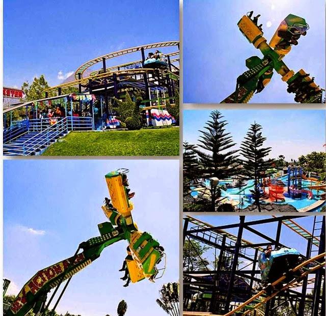 Taman Jatim Park