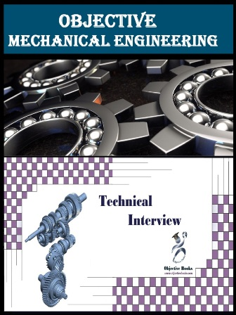 Mechanical Engineering Mcq Objectivebooks