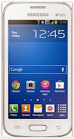 cara flash Samsung Galaxy Star Pro S7262