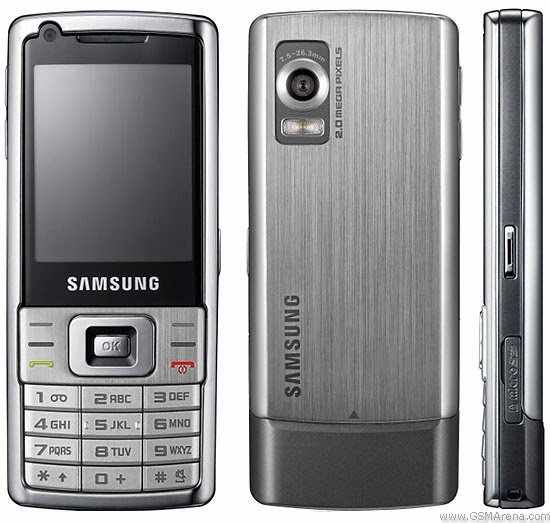 Samsung L700 Flash Files Free Download Here