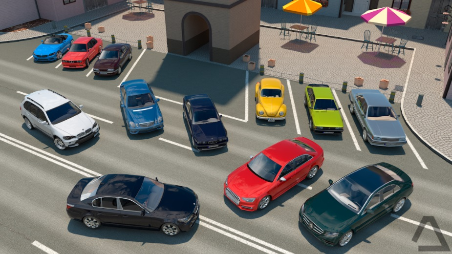 Driving Zone Germany APK Crash