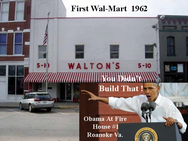foundation of the first wal mart in 1962 Presbyterian obit on wal-mart founder they opened their first wal-mart store in 1962 foundation and was the first life member of the board of trustees.