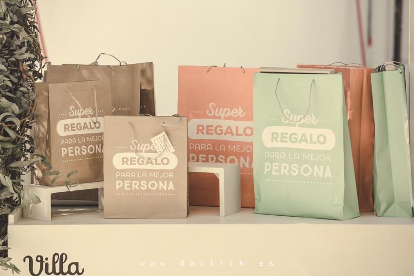 bolsas de regalos