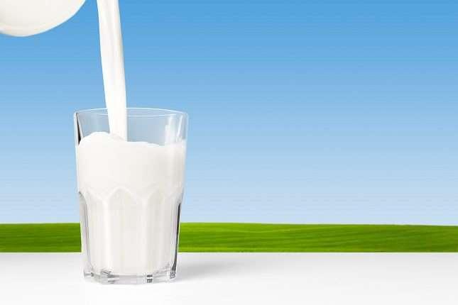 Lactose free milk, is it healthy?