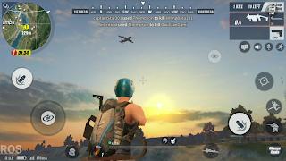 Best 5 PUBG Mobile Alternatives / Low MB Games like PUBG