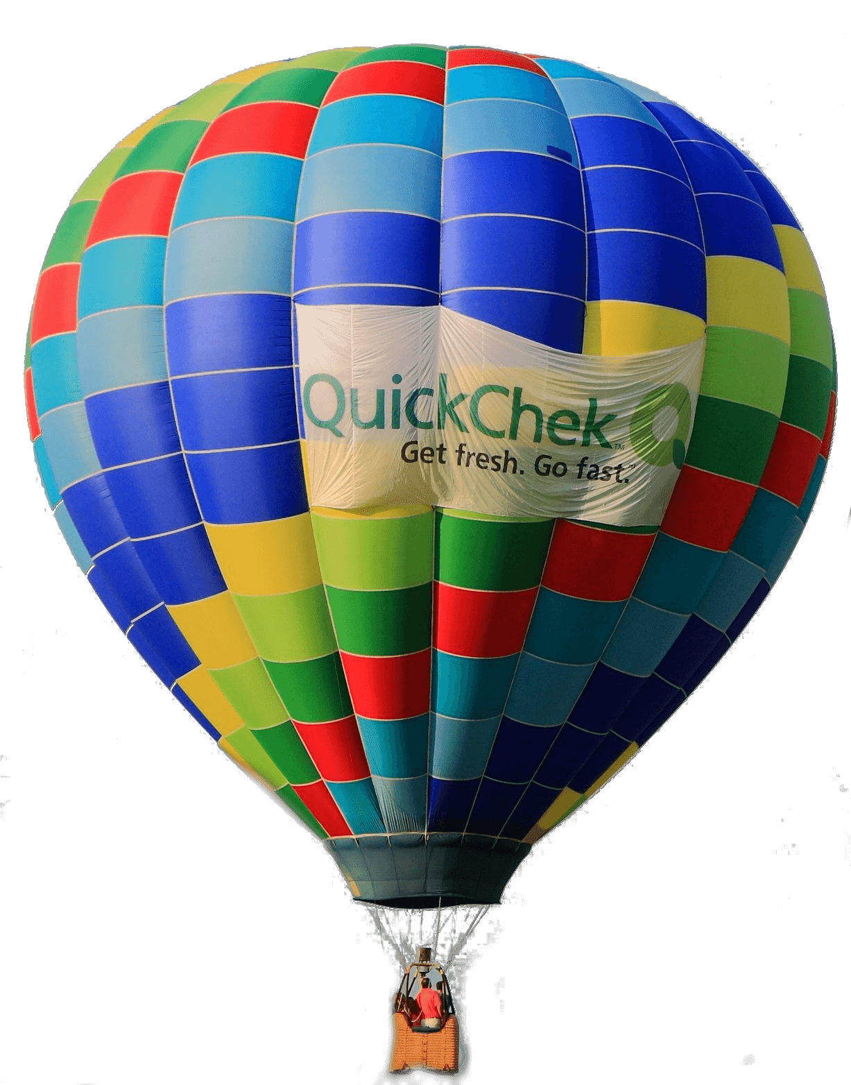 Everything you need to know about QuickChek New Jersey Festival of Ballooning 2017