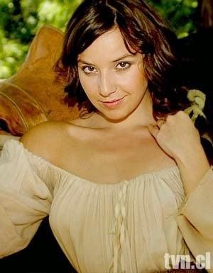 Adela Secall Nude Photos 11