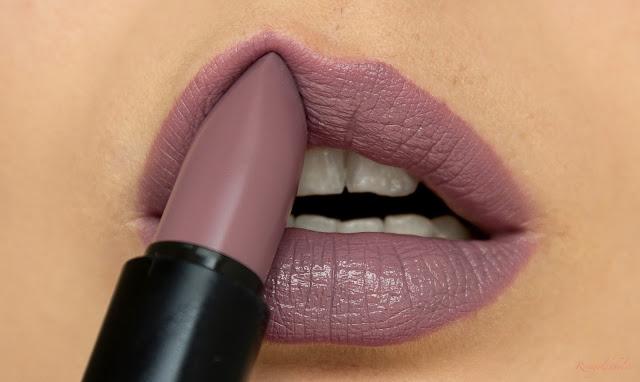Essence Longlasting Lipstick Nude 03 Come Naturally