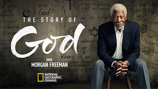The Story of God with Morgan Freeman | Watch online Documentary Series