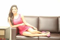 Shipra Gaur in Pink Short Micro Mini Tight Dress ~  Exclusive 026.JPG