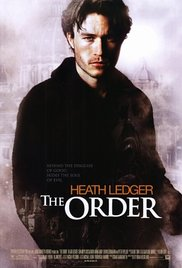 Watch The Order Online Free 2003 Putlocker