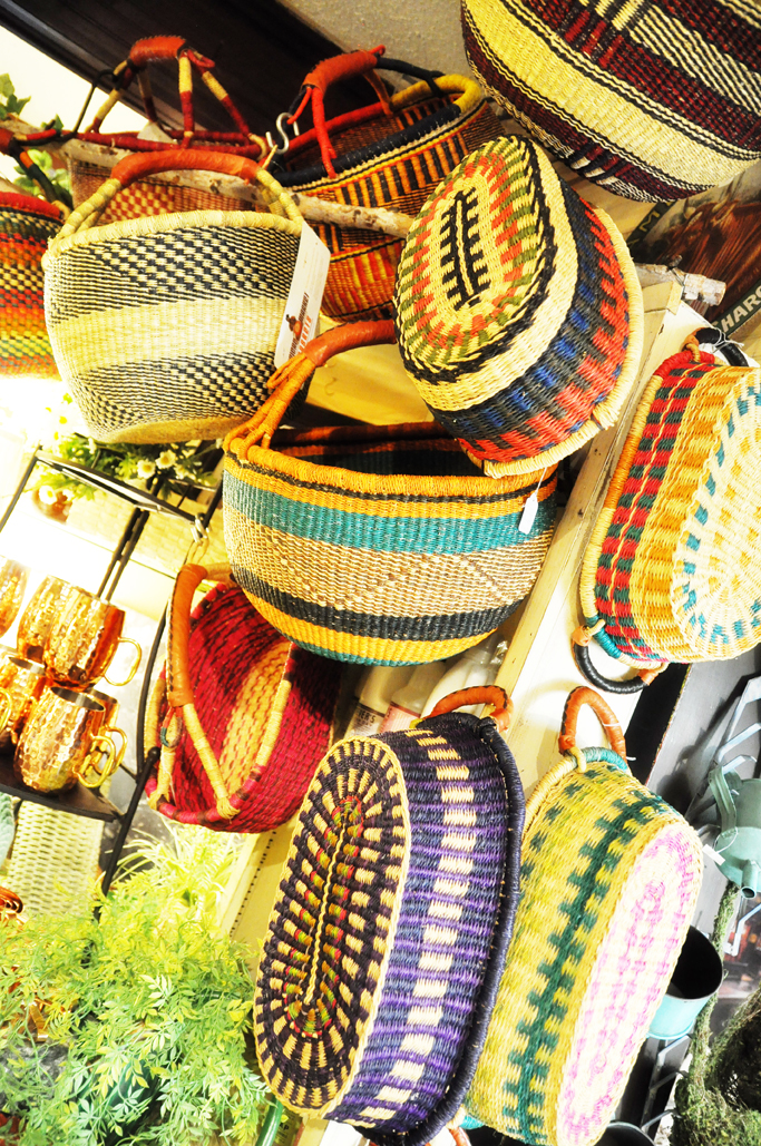 Basket Weaving Supplies South Africa : Welcome to bonnes amies handmade african woven baskets