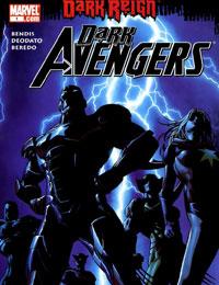 Dark Avengers (2009)
