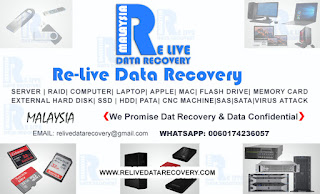 Data Recovery Perak