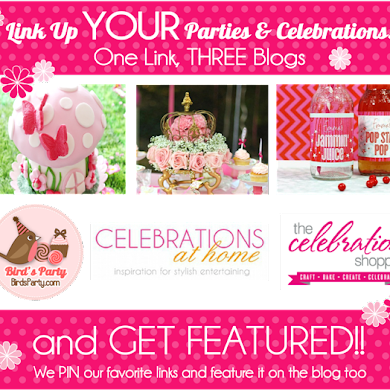 Share Your Party Ideas & Celebrations No. 17