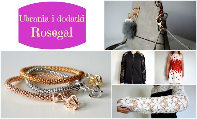 RECENZJA: Ubrania i dodatki | Rosegal