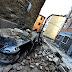 بالفيديو ... شاهد اللحظات الأولى لزلزال إيطاليا والرعب يسيطر على الناس