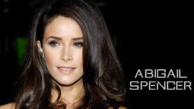 Abigail Spencer Hollywood Actress HD Wallpaper