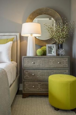 Creative Ideas for Setting a Simple bedroom Nightstands