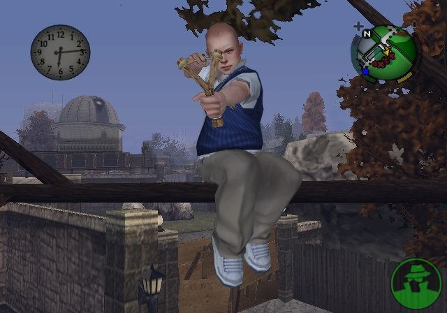 Download Game Bully For Ppsspp
