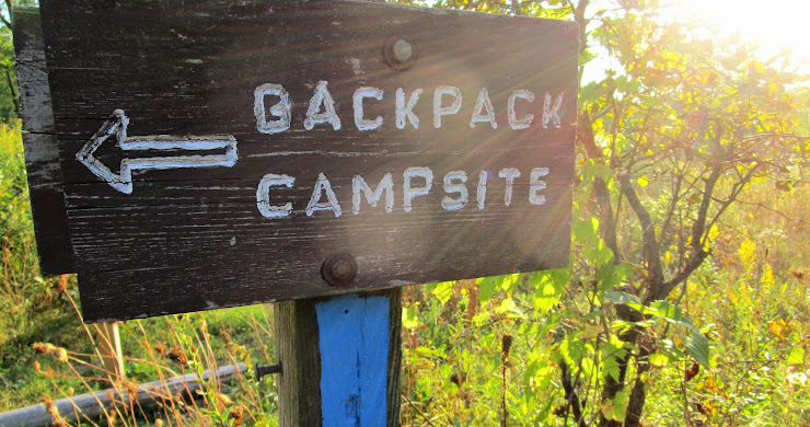 How to Get Started Backpacking