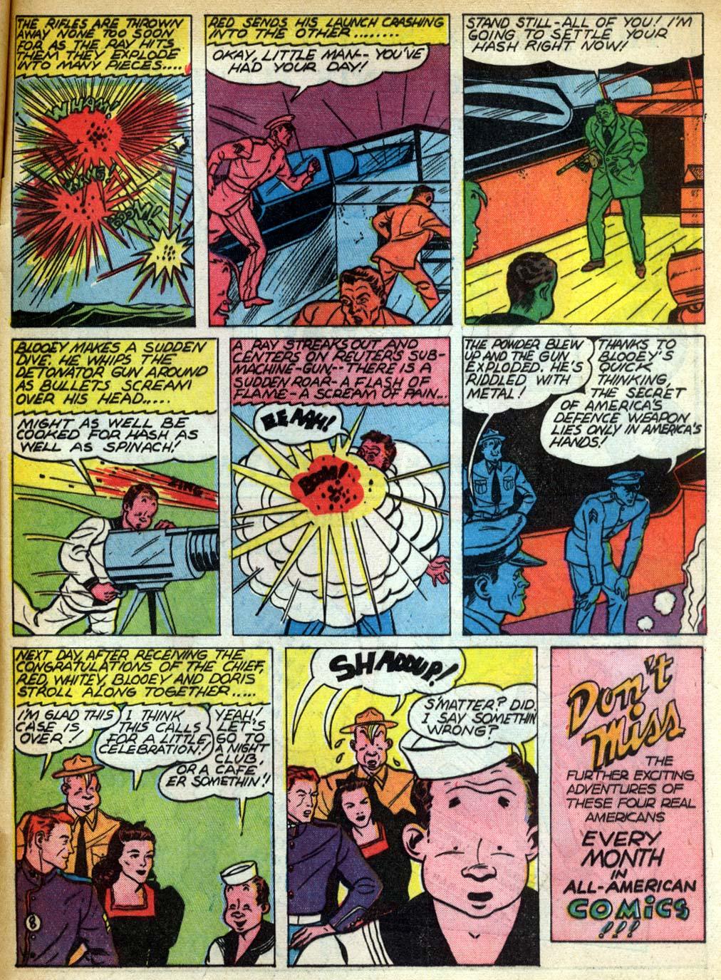 Read online All-American Comics (1939) comic -  Issue #28 - 65