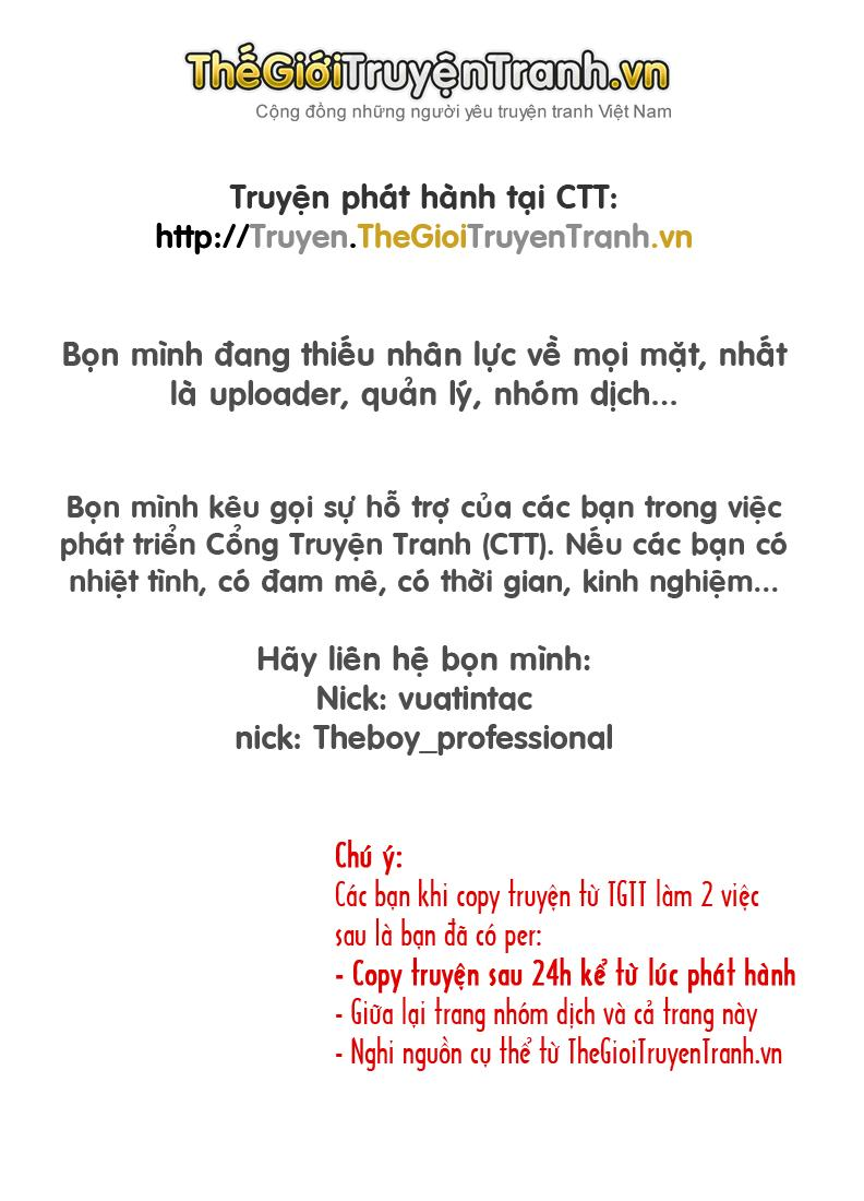 Nozoki Ana chap 71 - Trang 22