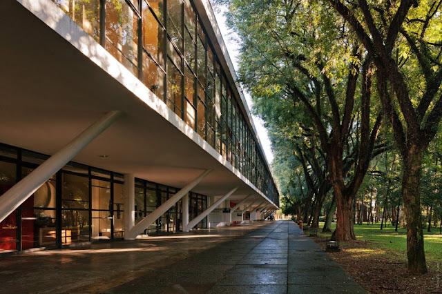 Museu Afro Brasil Parque Ibirapuera
