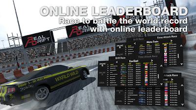 Real Drift Car Racing v3.5.6 Mod Apk Data (Unlimited Money)1