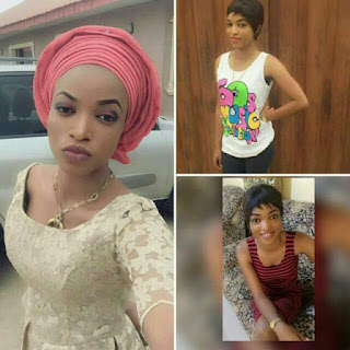 Grieving Mother Of Kano Corper Who Died At NYSC Camp Recounts Her Final moments