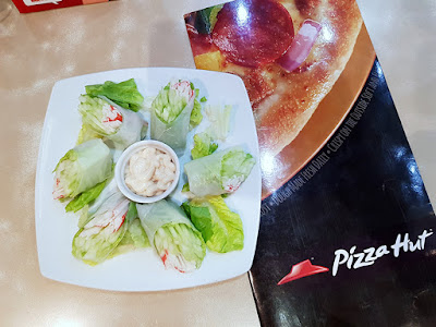Crab%2BSalad%2BRoll - Stuff Your Crust For Free - Pizza Hut