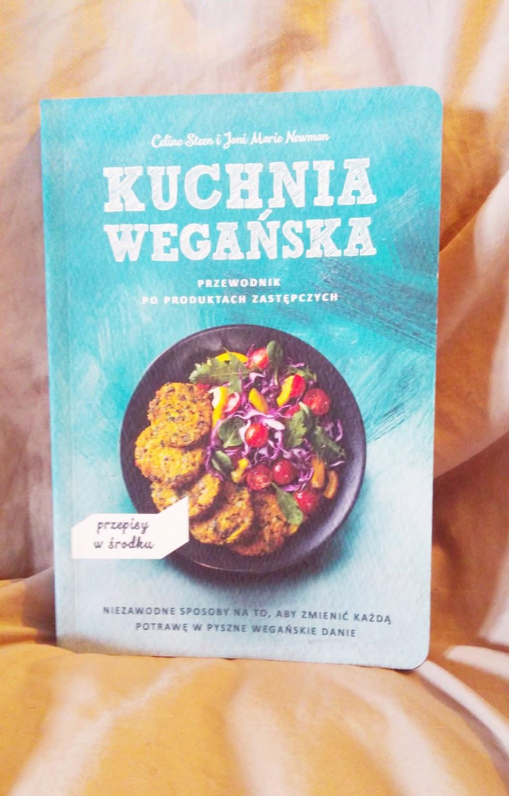 Bookparadise Kuchnia Wegańska Przewodnik Po Produktach