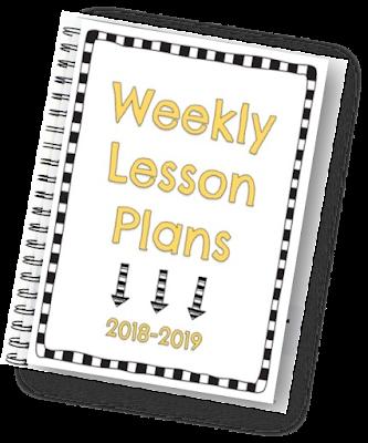 teaching resources, planner, elementary school