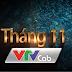 Giải trí Đặc sắc tháng 11 trên VTVcab