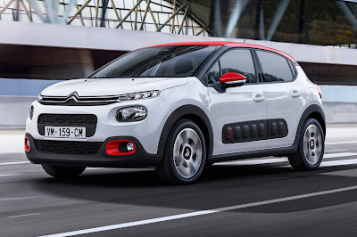 Citroen C3 2018 Redesign, Review, Specs, Price