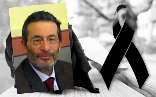 """""""Έφυγε"""" από τη ζωή ο γνωστός δικηγόρος Γιώργος Γκάτσιος"""