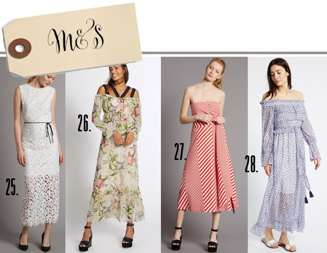 shopping Summer Dresses